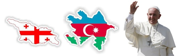 papa-francisco-georgia-azerbaiyan