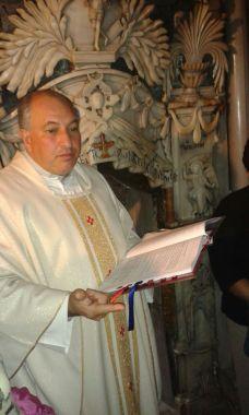 Damian Nannini Santo Sepulcro (2)