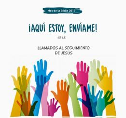 Chile Mes de la Biblia 2017