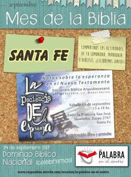 9 Santa Fe