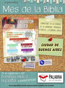 Maraton Claretiana