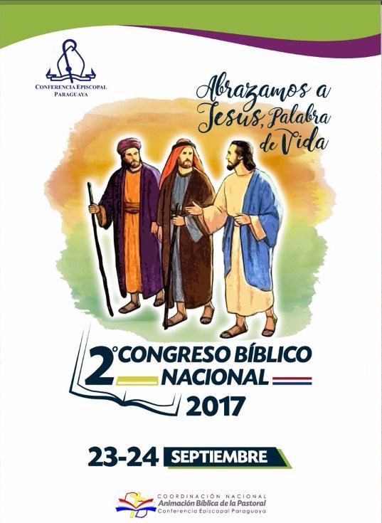 Mes de la Biblia 2017 PY