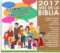 niños biblia
