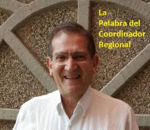 PALABRA DEL COORDINADOR