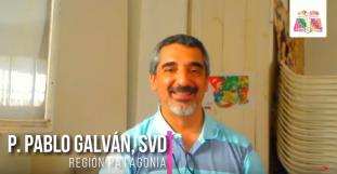 Pablo Galvan