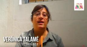Verónica Talamé