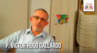 Victor Hugo Gallardo